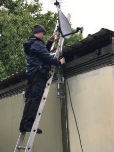 tv aerial repairs