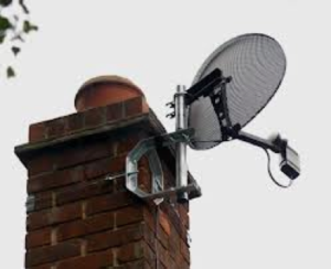 TV aerial installation Keighley