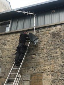 TV Aerial installerpudsey